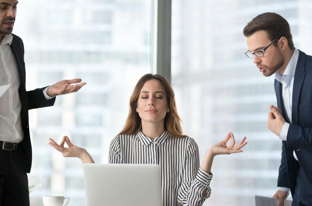 Cómo saber si estás estresado