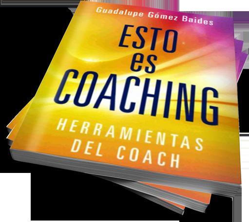 Libro esto es coaching