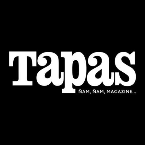 Guadalupe en el magazine Tapas coach certificada