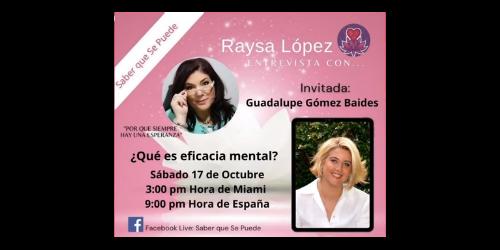 Recursos para el estrés por Guadalupe Gómez Baides